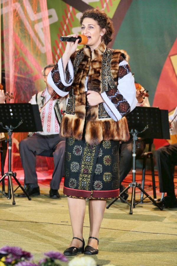 Concurent: Ana Tonegaru - Suceava