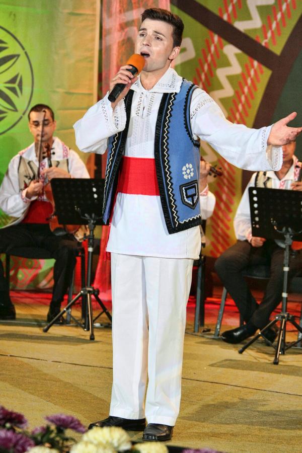 Concurent: Ionut Laurentiu Petreaca - Constanta