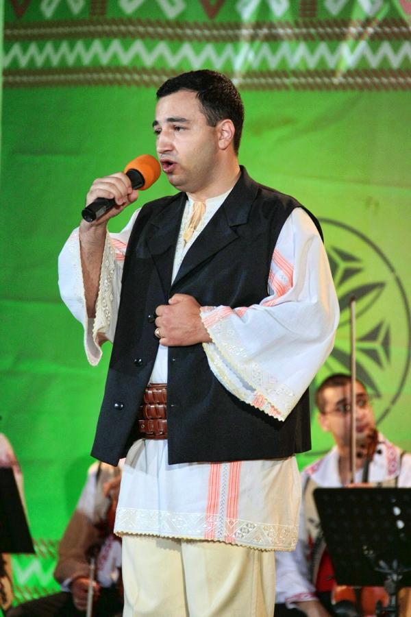 Concurent: Georgian Ionut Birceanu - Arges