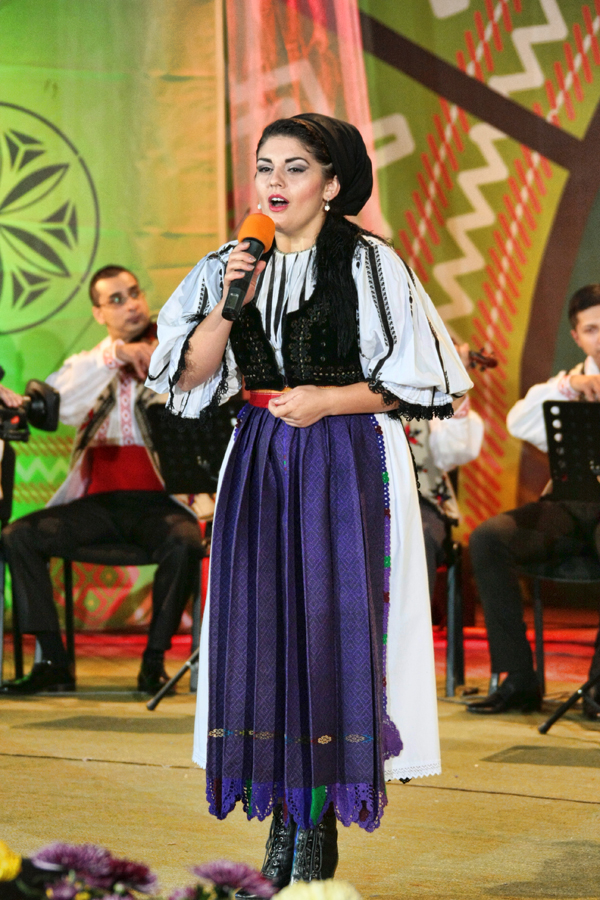 Premiul I: Alina Secasan - Sibiu