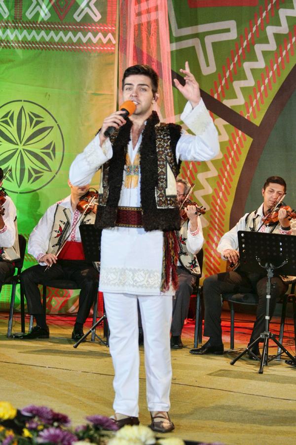 Premiul II: Grigore Gherman - Cernauti - Ucraina