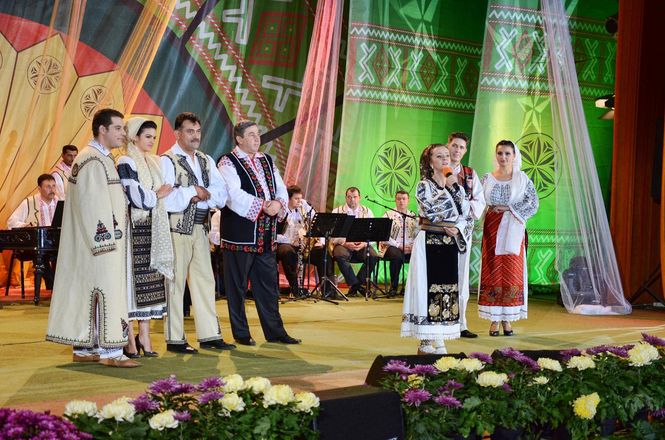 Recital: Stana Stepanescu
