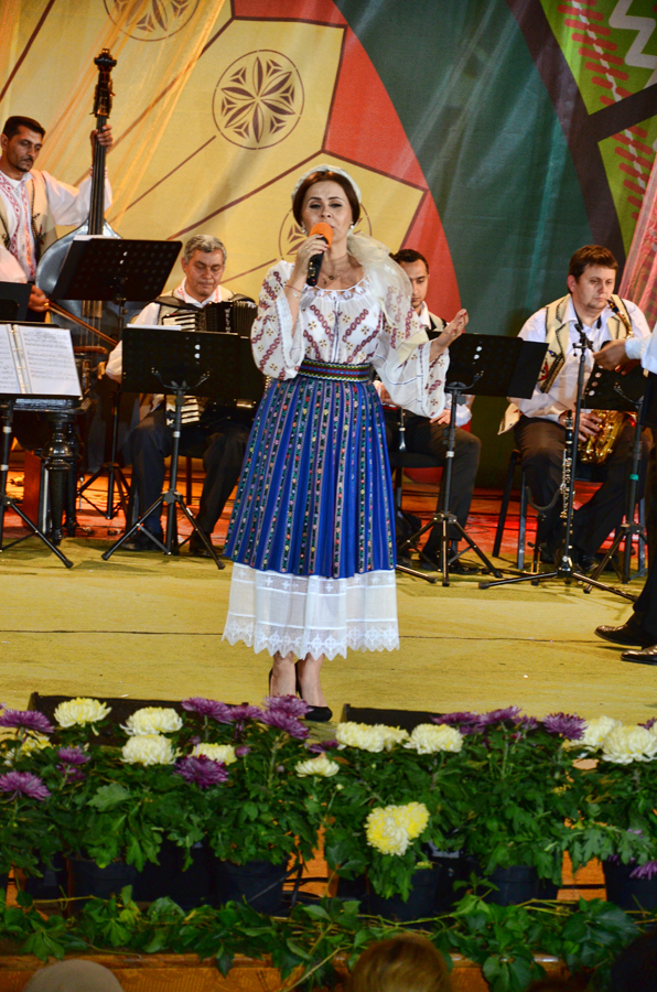 Recital: Niculina Stoican