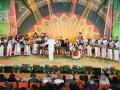 Recital: Orchestra de muzica populara ''Folclor'' a Filarmonicii Nationale ''Serghei Lunchevici'' din Chisinau - Republica Moldova