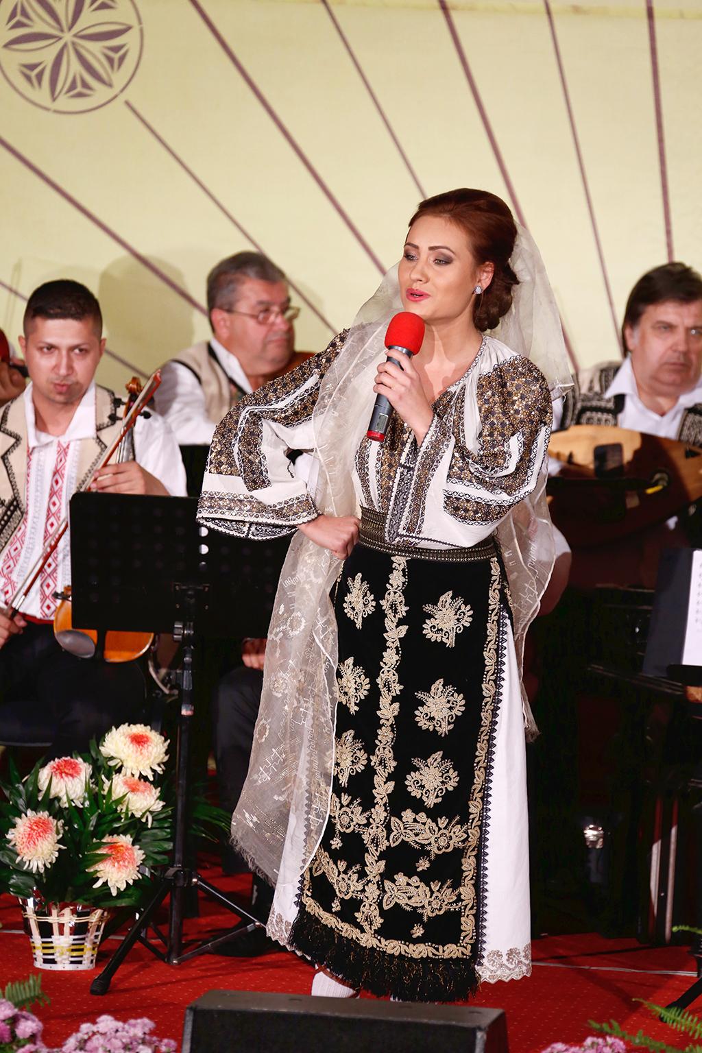 Emilia Dorobantu