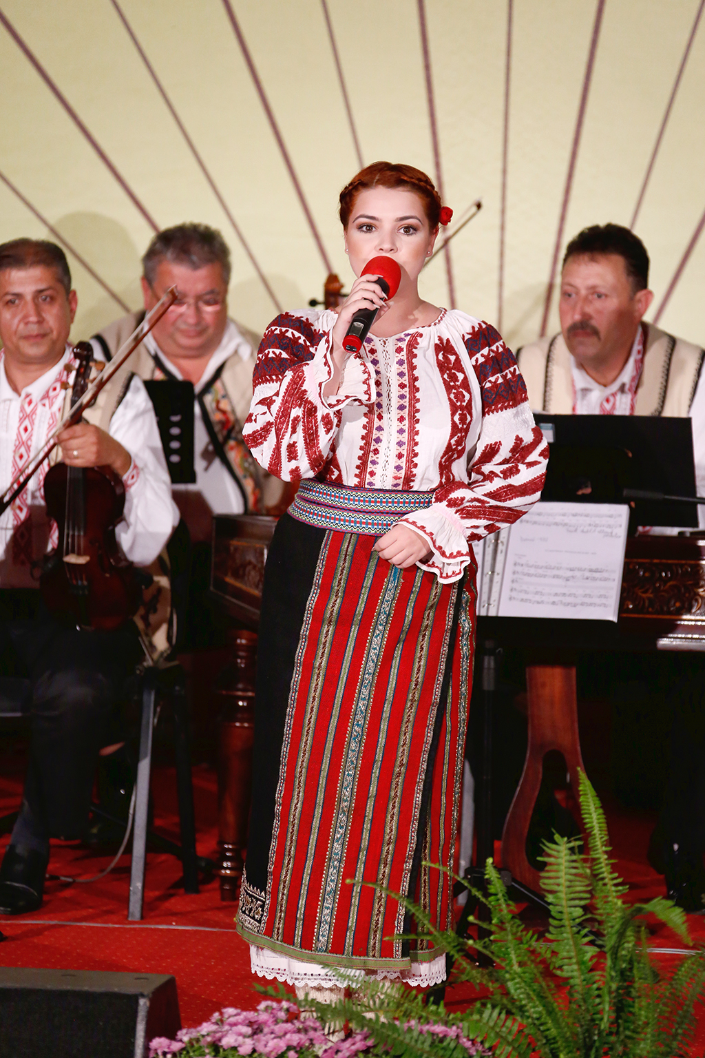Mentiune - Diana Ioana Stefanescu, Buzau