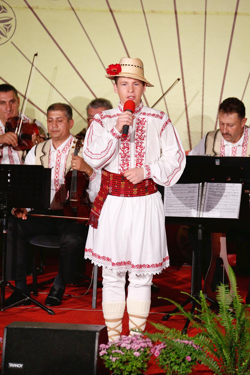 Premiul I - Ionut Cocos, Ialomita