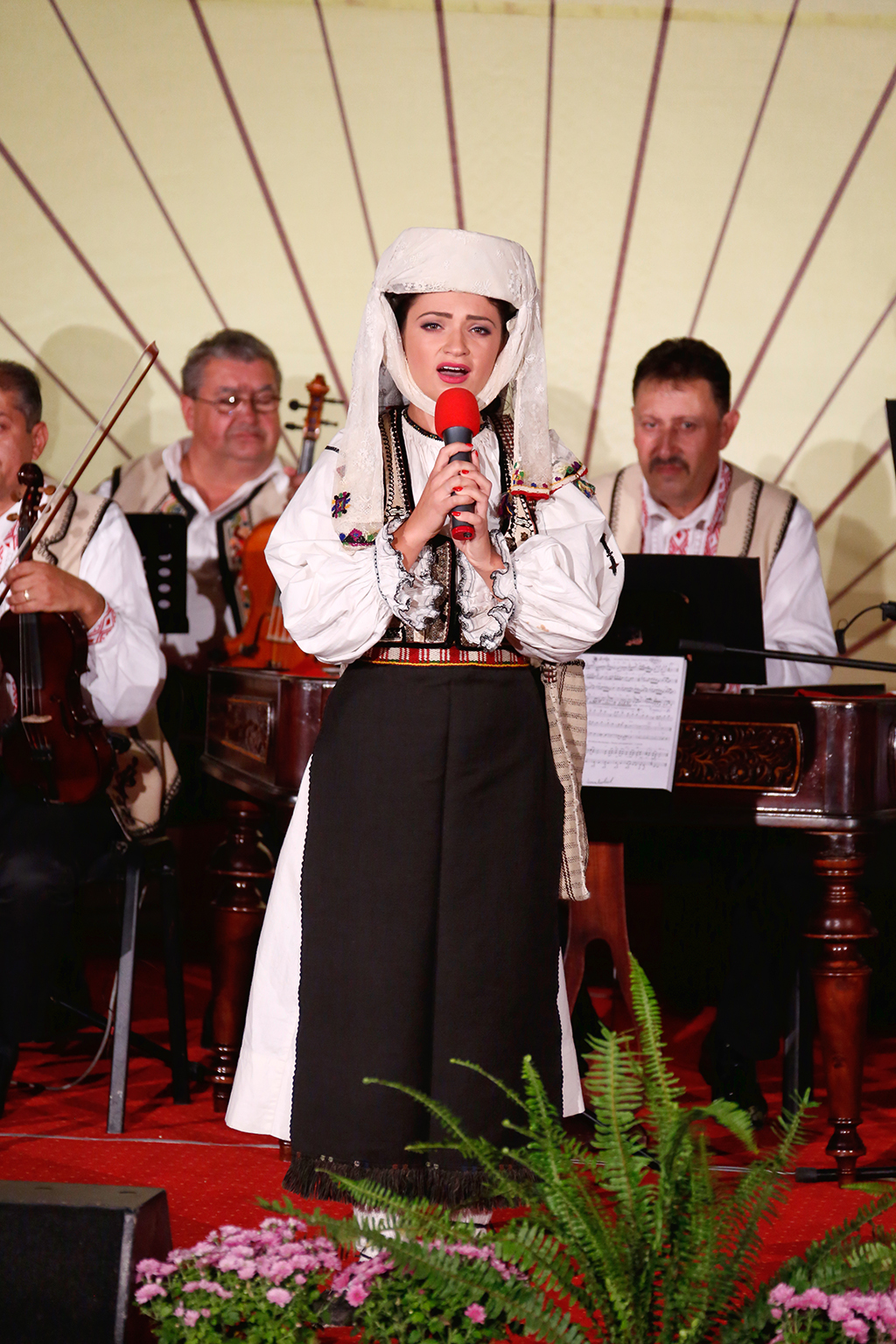 Trofeul Doina Baraganului - Ionela Sterp -Sibiu