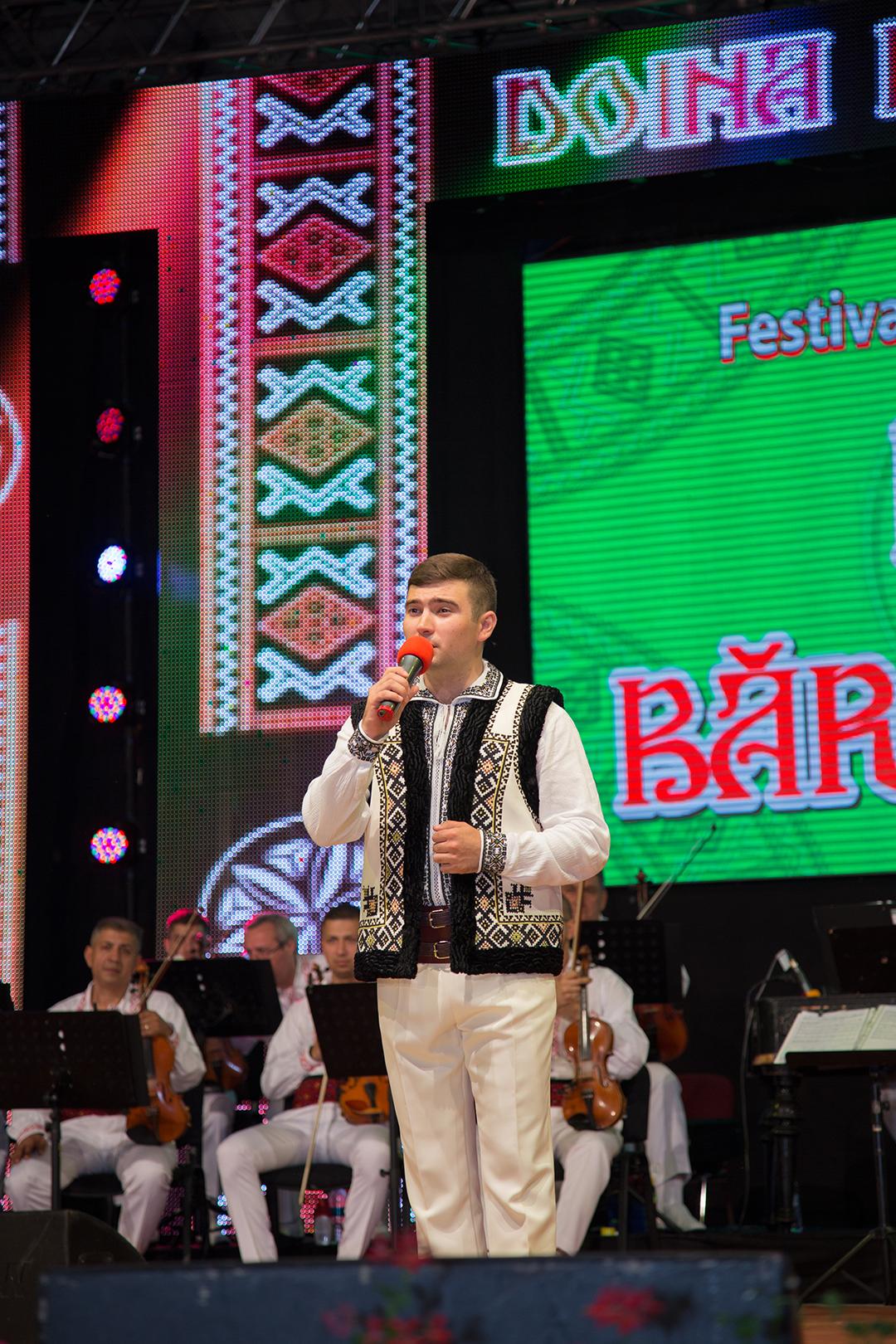 Premiul al II-lea - NICOLAE CIOBĂNICĂ - Cahul, Republica Moldova